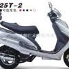 GB125T-2凌鹰单灯