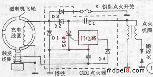 电路 电路图 电子 原理图 529_269