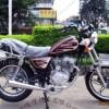 供应铃木太子摩托车