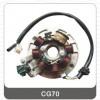 供应CG70磁电机线圈