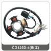 供应CG125D-4(珠江)磁电机线圈