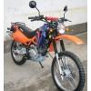 供应200CC欧标越野摩托车