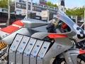 世界上最先进的电动摩托车 (7)