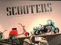 美国洛杉矶 世界最大脚踏板摩托车展 (572播放)
