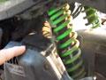 【翘头帮】踏板摩托车翘头的配置及安全措施 ① (951播放)