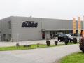KTM摩托车在欧洲的发动机生产车间 (26)