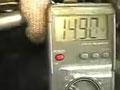 本田摩托车CBR250R做四缸平衡 (6677播放)