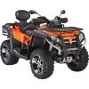 CF800-2春风摩托车 X8四轮越野沙滩车ATV全地形摩托