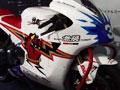 2013年日本东京摩托车展上本田摩托车欣赏 (637播放)