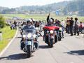 哈雷摩托车110周年 周末欧洲聚会 (13)