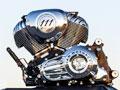 印第安人摩托车上的雷击111发动机 (23)