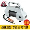 强保双缸车载充气泵轮胎打气泵 充气快 寿命长 电流低