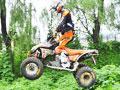 ATV全地形摩托车装备及赛车解析 (32)