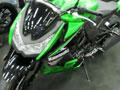 2013 川崎摩托车 Kawasaki Z1000 (81播放)