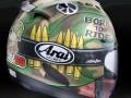 摩托车头盔的选购与使用保养