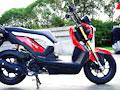 深度评测 Honda ZOOMER-X (33)