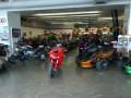 车迷最爱的摩托车店应该是个什么样子