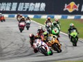 泛珠超级摩托组全年比赛结束 黄世钊双冠卫冕