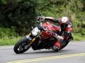 2014 Ducati Monster 1200 S 道路试驾