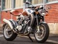114万元的顶级定制摩托车