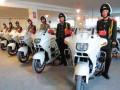 国宾摩托车护卫队兴衰50年