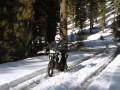 冬季驾驶摩托车注意事项