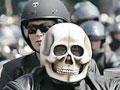 摩托车头盔的安全性解析