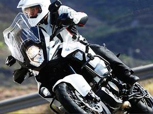 KTM 1290 SUPER ADV 摩托车评测