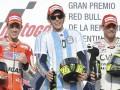 MotoGP阿根廷站 瓦伦蒂诺-罗西夺冠