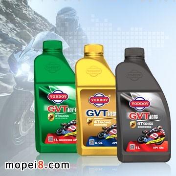 摩托车润滑油
