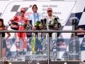 世界摩托车锦标赛(简称摩托GP和GP赛)