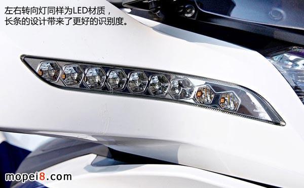 摩托车LED转向灯
