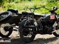 日本『97陆王』边三轮摩托车历史
