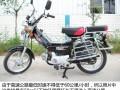 摩托车上高速属合法,部分省份禁止摩托车上高速