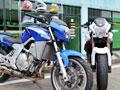 摩托车行业结构调整进行时
