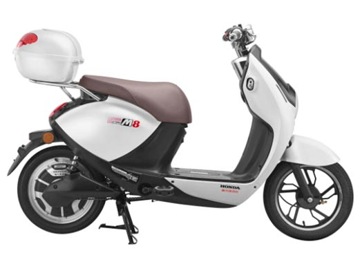 m7&m8电动自行车