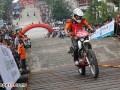 云阳2015摩托车城市登梯竞技赛下周开赛