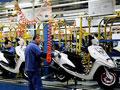 新常态下中国摩托车行业悄然变化