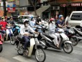 摩托车王国—越南
