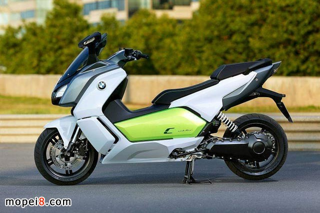 新能源摩托车