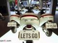 4家摩企联盟 新能源摩托车望重返城市