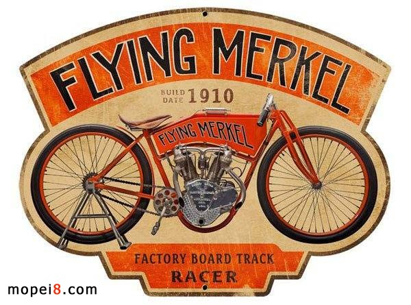 陨落的欧美知名摩托机车品牌