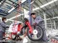 重庆安第斯摩托车畅销40余个国家和地区