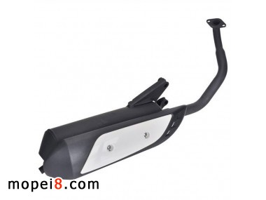 林海消声器摩托车消声器