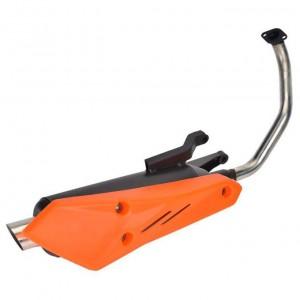 板井A8摩托车消声器/排气管