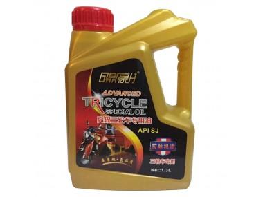 鼎豪润滑油供应摩托车机油