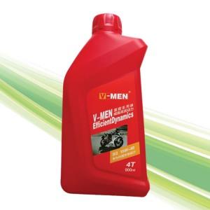 威曼润滑油 SG 15W-40摩托车润滑油 900ml