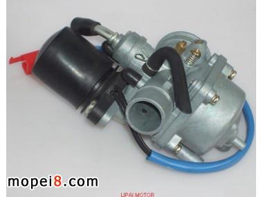 供应雅马哈摩托车化油器001 力派化油器图片