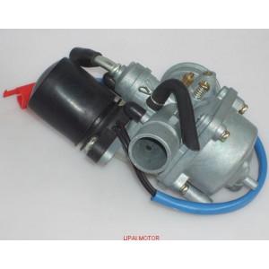 供应雅马哈摩托车化油器001 力派化油器