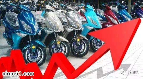 原材料价格持续上涨2017电动车或将涨价